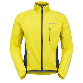 VAUDE M's Spray Jacket IV Canary